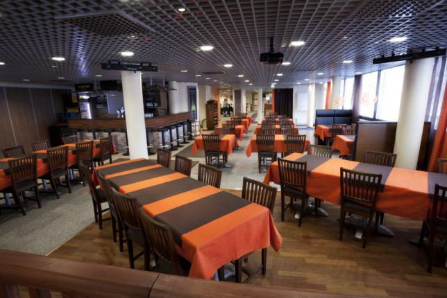 Ravintolasali