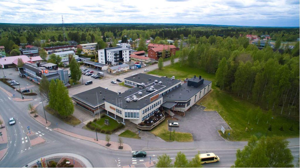 Alvariini Alajärvi